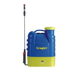 16L Hot-sell knapsack Electric/battery sprayer