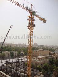 Tower crane SCT6014 Tower crane