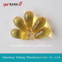 fish oil EPA/DHA 10%/70% soft capsule