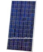Chinese Poly Solar Panel 275W for sale