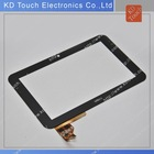 "8"" Customized capacitive touch panel screen"