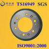 light truck brake drum
