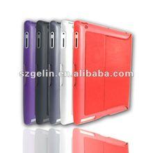 slim leather case for ipad 2