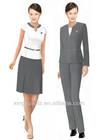 Women office uniform business suit