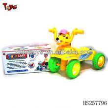 free wheel baby vehicles