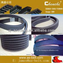 cooling system hiace fan belt GL diesel 000581 7 pk 1473 fan belt hiace GL diesel
