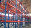heavy-duty warehouse storage metal rack