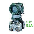 قياس الضغط-- الارسال الضغط المختلفة-- eja110y