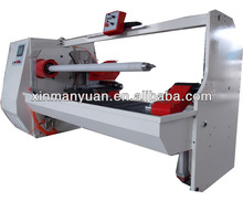 Single Shaft Automatic Masking Film,Surface Protection Film,Guard Film Roll Cutting Machine