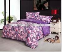 3d printed bedding and comforter elegant home textile bedding sets
