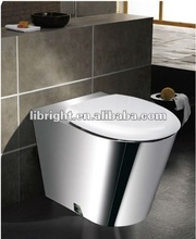 Stainless steel Toilet,WC,