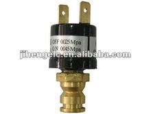 water heater pressure switches