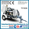 High performance 1x30KN ton hydraulic tensioner with competitive price