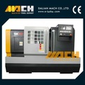 Sk40p serie económico horizontal CNC torno de Mini