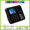 Low Cost TFT Screen USB Biometric Time Clock