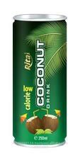 Low Calorie Coconut Water
