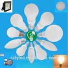dimmable led bulb E27 new led lamps 3w E14 360 degree led lamp bulb /E27 5w 10w led lamp bulb/ 7w B22 E27 led bulb lamp China
