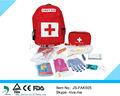 Terremoto de kits de primeiros socorros, de emergência kits de primeiros socorros, primeiros socorros mochila, fda/ce e iso& 9001 aprovado