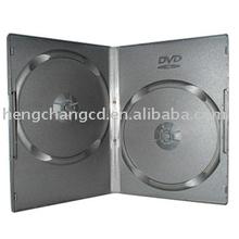wedding 14mm plastic dvd case