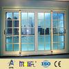 Zhejiang Hangzhou AFOL automatic aluminum sliding door,aluminium doors and windows