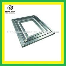 Screen printing Aluminum screen frames