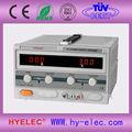 Hyelec hy3040e 0-30v/0-40a en modo de conmutación de corriente continua de suministro de energía