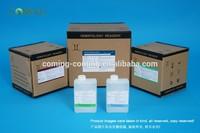 hematology analyzer reagent for nihon kohden mek-8222k mek-7222k