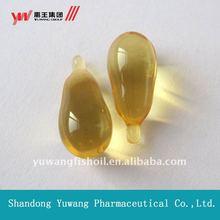 fish oil EPA/DHA 10%/70%softgel