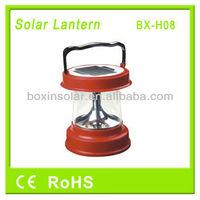 2014 New Camping Solar Lantern