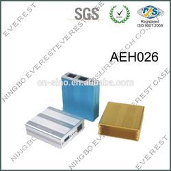 Aluminum 6063 Extrusion Enclosure For Electrical
