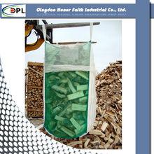 Shandong fibc ventilated pp bulk bag,1 ton bulk bag