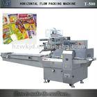 Price pouch packing machine(bread packing machine, chocolate packing machine etc.)