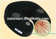 Memory Foam Neck Massage Pillow with music