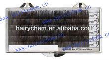 Eyelash Extensions Natural mink fur lashes, 100% hand made