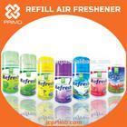Air Freshener metered Aromatherapy: PRIMO REFRESH matic