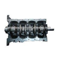 Toyota 3L short block engine