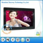 1366*768 HD Screen 15.6 inch digital picture frame