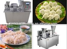 high efficiency samosa making machine/dumpling making machine/empanada making machine