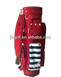 2014 New Canvas golf bag