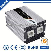 2000w modified sine wave dc to ac power inverter 100kw 12v 220v 50Hz/60Hz