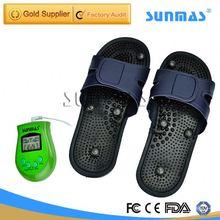 Sunmas SM9188 new as seen tv electric foot massager manual