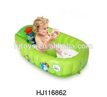 PVC inflatable pool HJ116862
