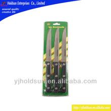 best selling items 3pcs kitchen knife set