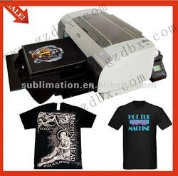 Price Textile digital t-shirt printing machine