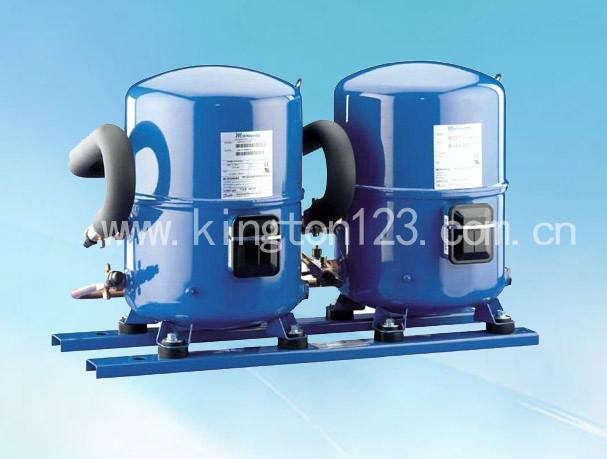 baratos de compresores de refrigeración mt125
