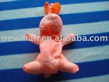 foldable rabbit shopping bag