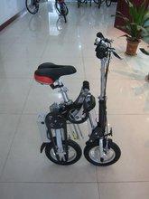 folding e bike || folding electric bike | mini bicycle / foldable ebike 200W