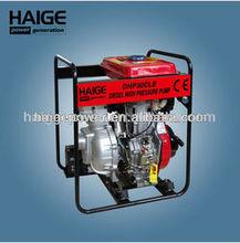 diesel high pressure water pump for car wash DHP50C/CL(E)