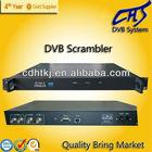 digital TV scrambler