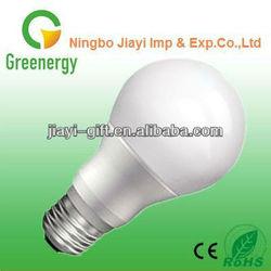 LED Bulb Manufacturers TUV wide beam angle 500lm 7w led bulb